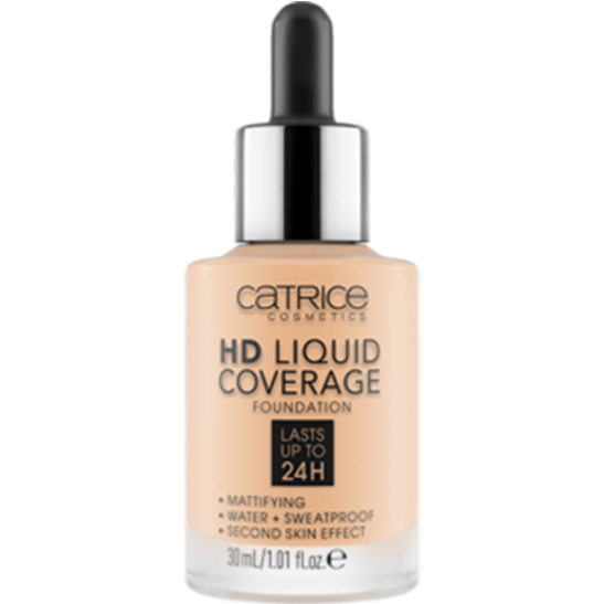 Find My Perfect CATRICE Foundation Match   CATRICE Cosmetics
