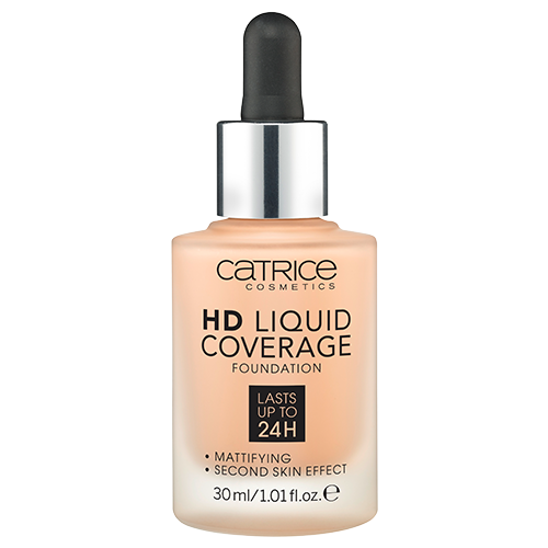 Find My Perfect CATRICE Foundation Match | CATRICE Cosmetics